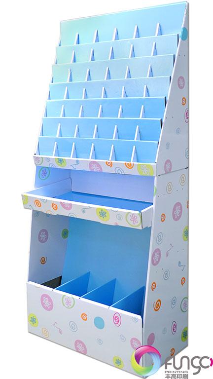 纸折收纳盒的方法图解