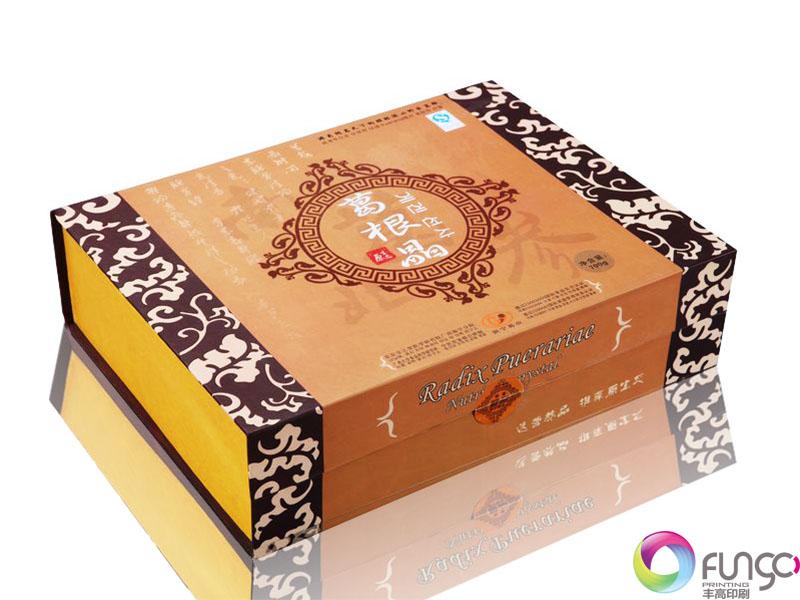 食品包装盒生产厂家