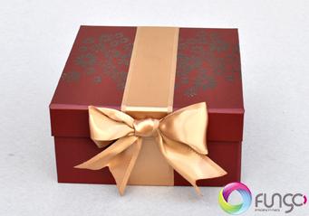 定制礼品包装盒