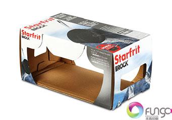 厨具包装盒印刷