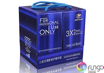高档化妆品盒印刷