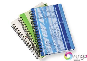 YO圈装订笔记本印刷