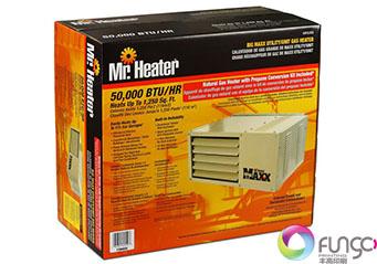 力暖烤炉包装箱