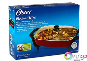 品牌厨具包装示例