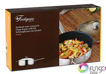 精美厨具包装盒