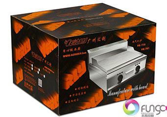 西饼设备包装箱